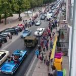 Cadillac Parade